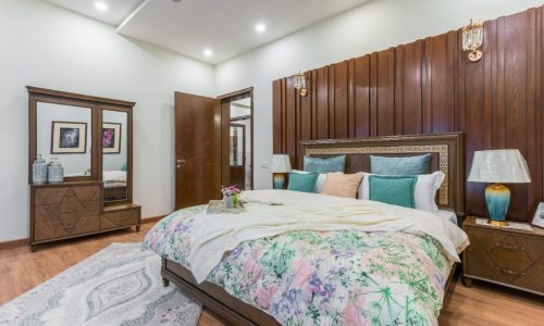 Furnishing A Home On A Budget