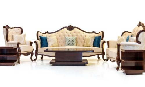 Sofa Designs in Pakistan