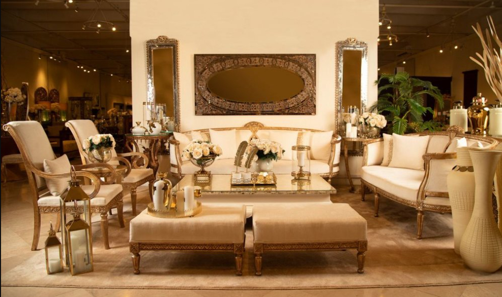 Furniture Shops In Karachi