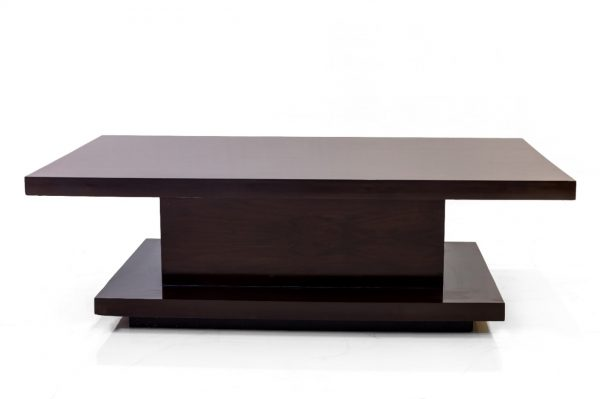 Shelf Center table set